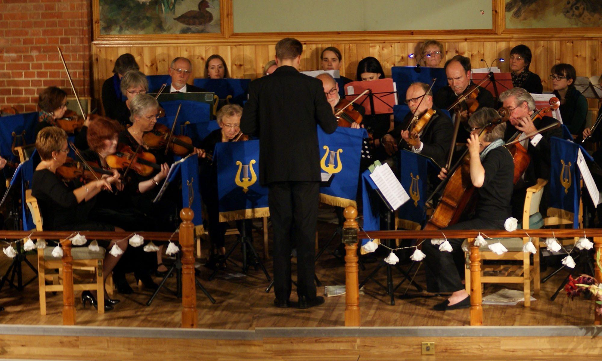 Sillars Orchestra